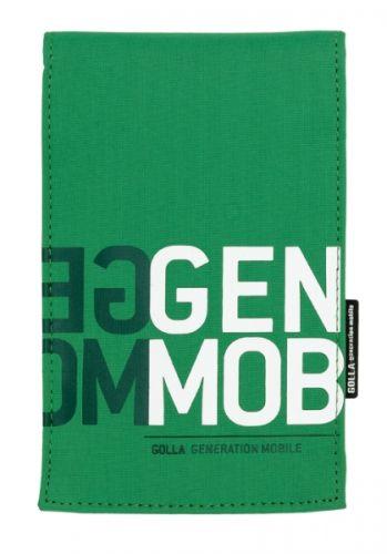 Golla DECK - zelené cena od 0,00 €