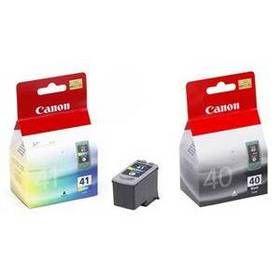 Canon PG-40/CL-41 černá