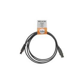 Belkin USB 2.0 A/B, 1.8m cena od 2,51 €