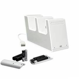 Thrustmaster Nabíjecí stanice pro Nintendo Wii (4660346)