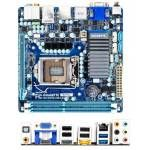 GIGABYTE MB Sc LGA1155 H67N-USB3 cena od 0,00 €