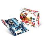 GIGABYTE Z68P-DS3-B3 cena od 0,00 €