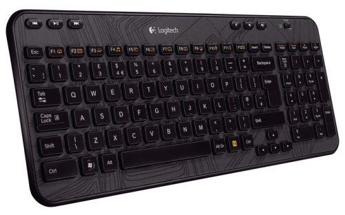 Logitech kláv. Wireless Keyboard K360