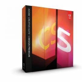 Software AdobeCS5.5 Design Premium MAC CZ FULL