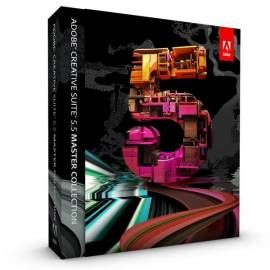 Software AdobeCS5.5 Master Collection WIN CZ FULL