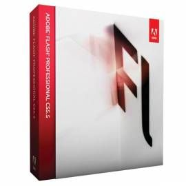 Software AdobeFlash Pro CS5.5 MAC CZ FULL