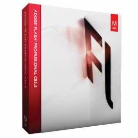 Software AdobeFlash Pro CS5.5 WIN CZ FULL