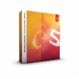 Software Adobe CS5.5 Design Standard MAC ENG FULL