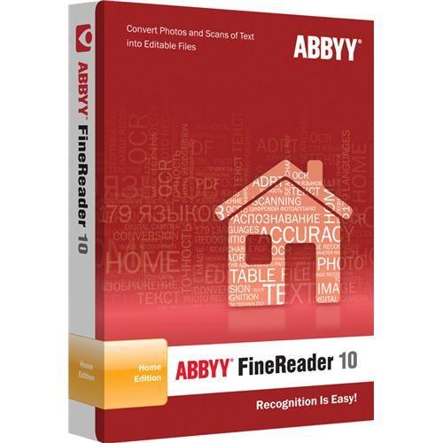 ABBYY AF10-8S1B01-9 cena od 0,00 €