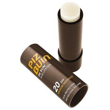 PIZ BUIN Ochranný balzám na rty SPF 20 4,9 g