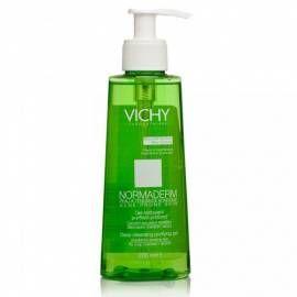 Vichy Hloubkový čisticí gel Normaderm 200 ml