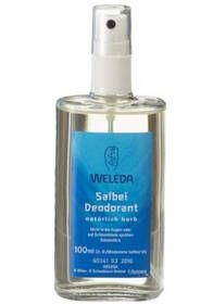 WELEDA AG WELEDA Deodorant Weleda 100ml