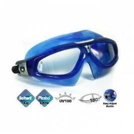 AQUA SPHERE Seal XP Teens modré