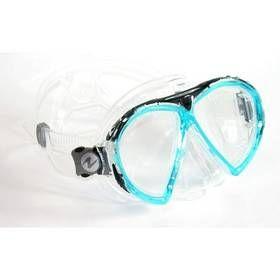 TECHNISUB Favola silikon transparent modrá