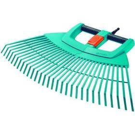 Gardena Hrábě vějířové plastové XXL vario