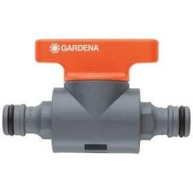 Gardena Spojka s regulačním ventilem