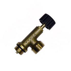 Odtlačný ventil Campingaz na 2 kg PB lahev