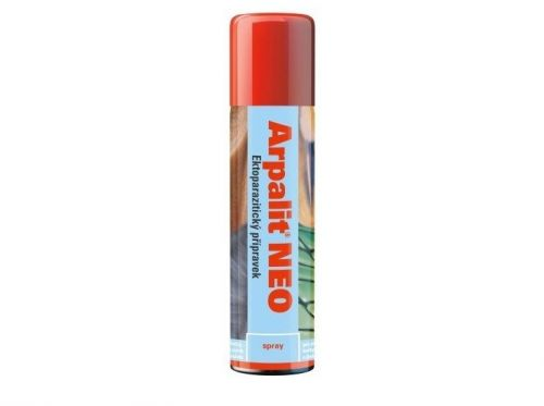 Aveflor Arpalit Neo spray 150ml cena od 0,00 €