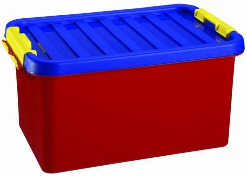 Heidrun Box s víkem Soehnle 1602 Kids