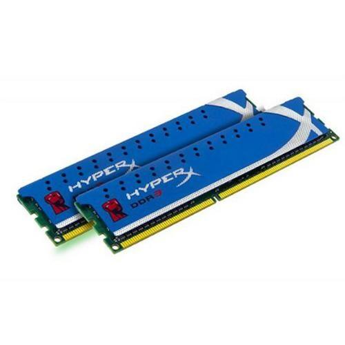 4GB DDR3-1866MHz Kingston HyperX CL9 XMP kit 2x2GB cena od 0,00 €