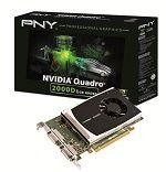 VGA PNY Quadro 2000D