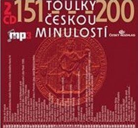 RADIOSERVIS Toulky českou minulostí 151-200