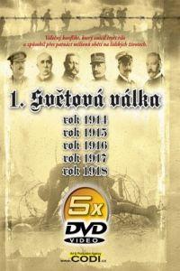 1. světová válka 1914-1918 Příčiny cena od 0,00 €