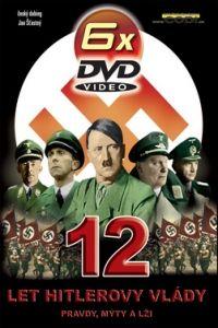 12 let Hitlerovy vlády cena od 0,00 €