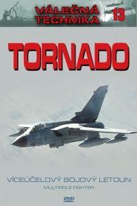 B.M.S. Tornado - Válečná technika 13 - DVD cena od 4,07 €