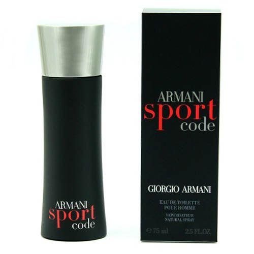 Giorgio Armani Code Sport 30ml cena od 0,00 €