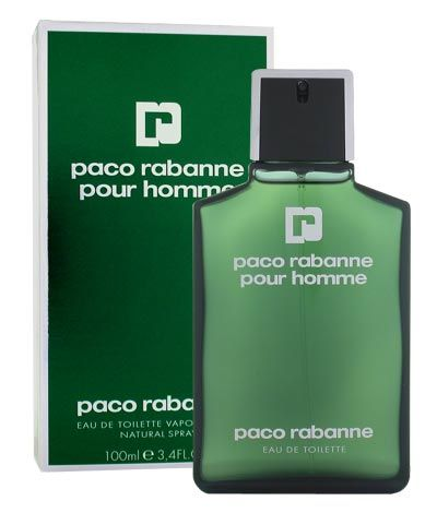 Paco Rabanne Pour Homme 30ml