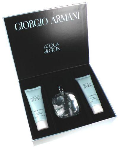 Giorgio Armani Acqua di Gioia 50ml cena od 0,00 €