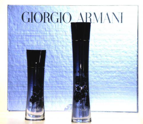 Giorgio Armani Code 75ml cena od 0,00 €