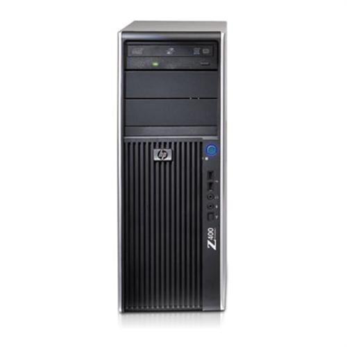 Hewlett Packard HP Z400 W3550 (3.06G) NVIDIAQuadro 4000 2.0GB 12G RAM 2TB/7,2k BRW CR W7Pro64 3y (VS933AA)