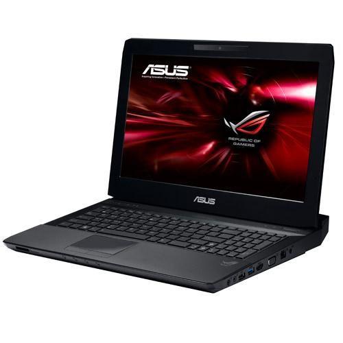 ASUS G53SW-SZ210V i5 2410M