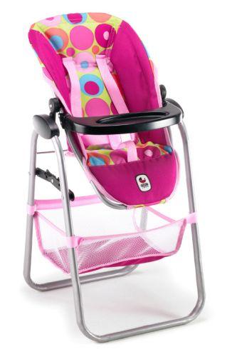 Bayer Jedálenská stolička