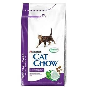 Purina Cat Chow Special Care Hairball Care 1,5 kg