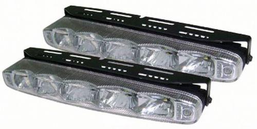 KEETEC Denné LED svetlo DRL 22-1W