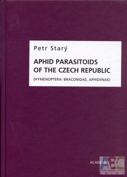 Academia Aphid parasitoids of the Czech Republic (Petr Starý) cena od 0,00 €