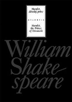 ATLANTIS Hamlet, dánský princ (William Shakespeare) cena od 0,00 €
