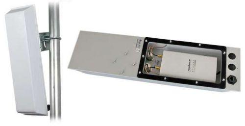 CYBERBAJT GigaSektor Duo BOX 15/120, 5GHz MIMO H/V