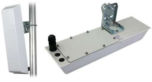 CYBERBAJT GigaSektor Duo BOX 17/90, 5GHz, WB, H/V