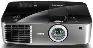 DLP Proj. Benq MX764 - 4200 ANSI,XGA,HDMI,LAN,USB