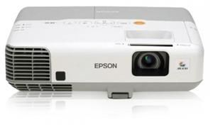 EPSON 3LCD EB-96W WXGA 2700 Ansi 2000:1 školní verze