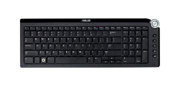 ASUS kávesnice W4000, černá