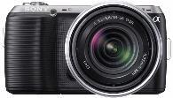 Sony NEX-C3KS
