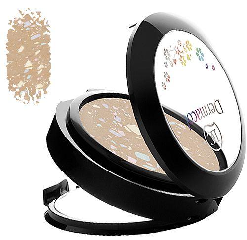 Dermacol Mineral Compact Powder 04 Make-up 8,5g pre ženy Odstín 04