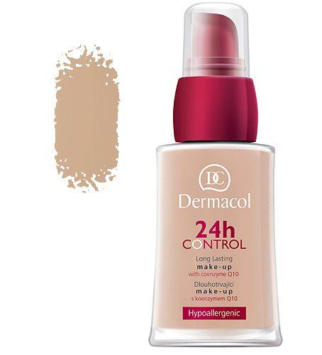 Dermacol 24h Control Make-Up 04 30ml