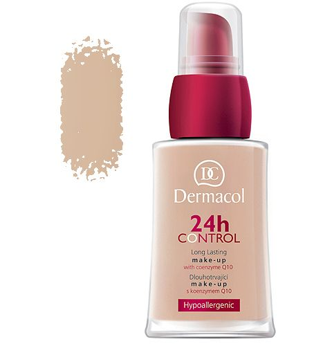 Dermacol 24h Control Make-Up 03 30ml