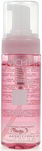 Vichy PT čistící pěnová voda pro rozjasnění pleti 150ml